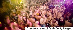 CLUB GAY