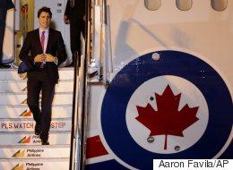 PM Headed To Ukraine Next Month