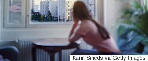 WOMEN WINDOW