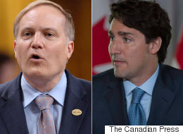 Trudeau's Not 'Scary,' NDP MPs Say