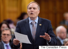 NDP House Leader Quits To Explore Leadership Bid
