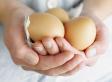 Quali problemi insorgono se si eliminano le uova dalla dieta? La spiega Fondazione Veronesi