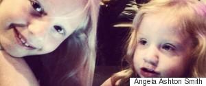 ANGELA ASHTON SMITH