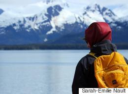 Anchorage: rendez-vous doux en Alaska