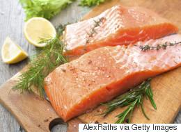 Cuisiner le saumon sans ruiner la planète!