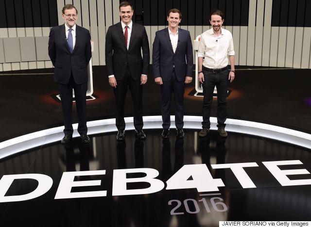 spain elections debate