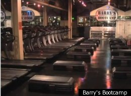 We Tried It: Barry's Bootcamp