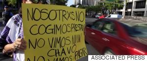PUERTO RICO FINANCIAL CRISIS