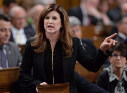 Ambrose Hopes Tight Leadership Race Won't Divide Tory Caucus