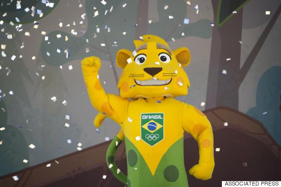 olympics rio ginga