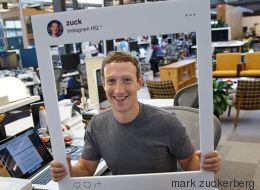 Mark Zuckerberg, en bon parano, cache sa webcam sur son ordinateur