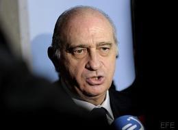El PDC se querella contra Fernández Díaz por violación de secretos y prevaricación