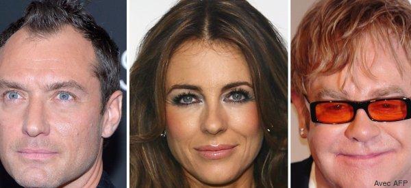 QUIZ - Ces célébrités britanniques ont-elles voté pour ou contre le Brexit?