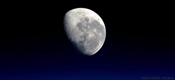 Astronomie: Haben Forscher einen neuen Mond der Erde entdeckt?