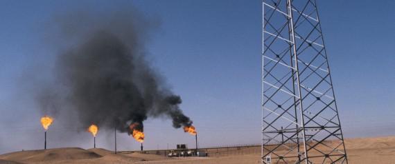 ALGERIA OIL PLANT