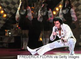 Dernière saison d'Elvis Experience au Capitole de Québec