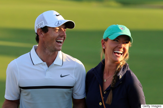 rory mcilroy fiancee erica stoll