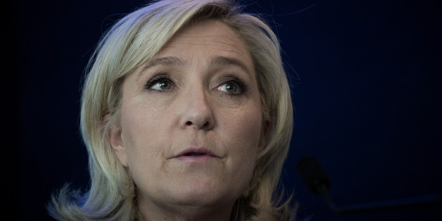Marine Le Pen Hopes To Use The Brexit Debate To Push Her Own Agenda ...