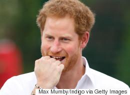 Le prince Harry refuse gentiment une demande en mariage