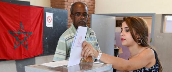 FEMME VOTE