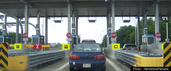 Illinois Tollway Lawsuit