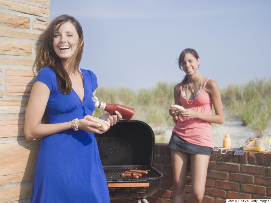 ketchup barbecue