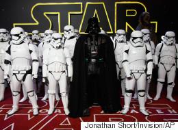 Darth Vader de retour dans le prochain «Star Wars»