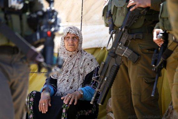 ocupacion israel