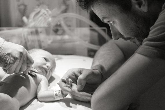 padres parto