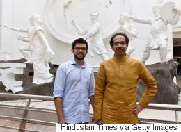 Shiv Sena Asks PM Modi If Yoga Can Cure Inflation And  Corruption