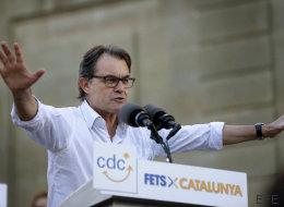 De Alfonso presentó a Fernández Díaz ideas para derribar a Mas