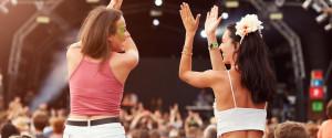 WOMEN FESTIVAL