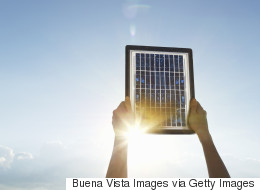 The World Won't Have a Future Without Solar Energy