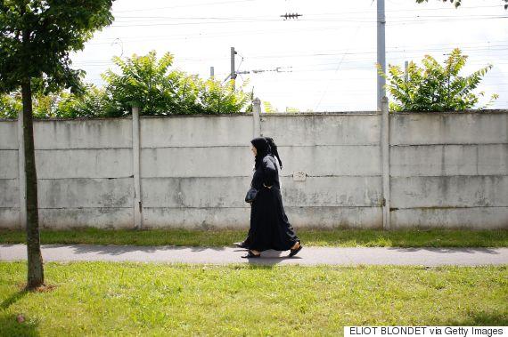 europe muslims