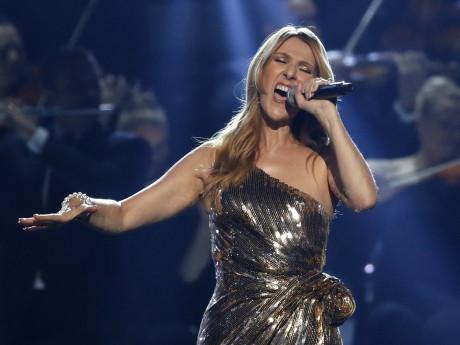 Ce que Céline Dion peut nous apprendre sur le deuil