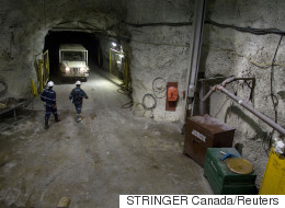 Here's What Canada Could Fix If Mining Company Coughs Up $2.1 Billion