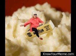 Funniest Internet Memes Of 2011