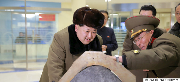 How Russia Could Help Curb North Korea's Nukes