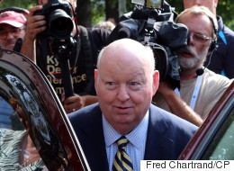 RCMP's Investigation Of Duffy Wasn't Cheap