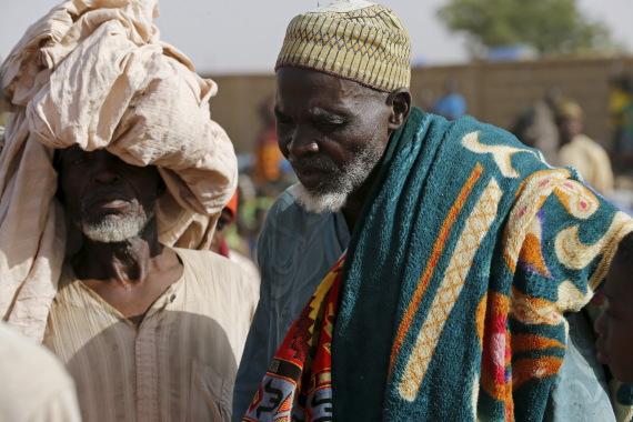 refugees nigeria