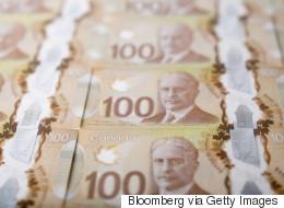 Un réseau de fabrication de faux billets démantelé à Montréal