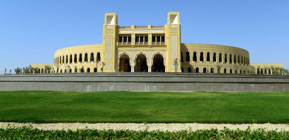 السعودية على رأس القائمة.. تعرف على أفضل 14 جامعة في العالم العربي O-KING-ABDULAZIZ-UNIVERSITY-570