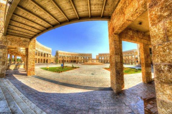 السعودية على رأس القائمة.. تعرف على أفضل 14 جامعة في العالم العربي O-9-570