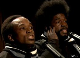Black Simon Garfunkel