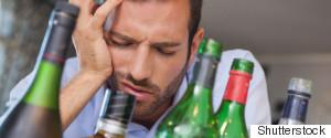 ALCOHOLHANGOVER