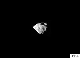 나사가 지구의 새로운 '달'을 발견했다
