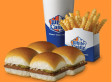 White Castle Testing Beer, Wine, Asian Food And Grilled Cheese