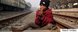 BANGLADESCH ARMUT