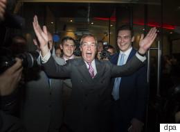 Populistische Politiker zerstören Europa
