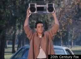 Cameron Crowe Say Anything